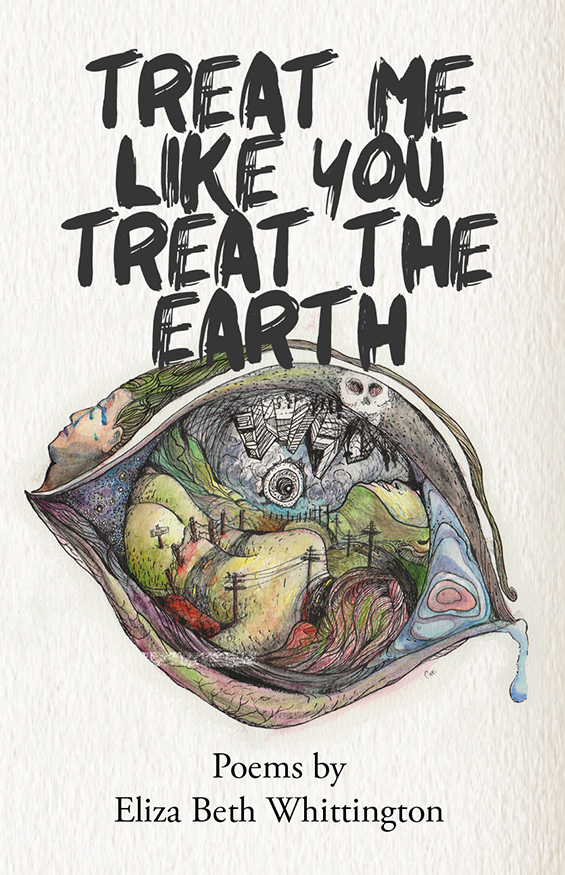 TREAT ME LIKE YOU TREAT THE EARTH