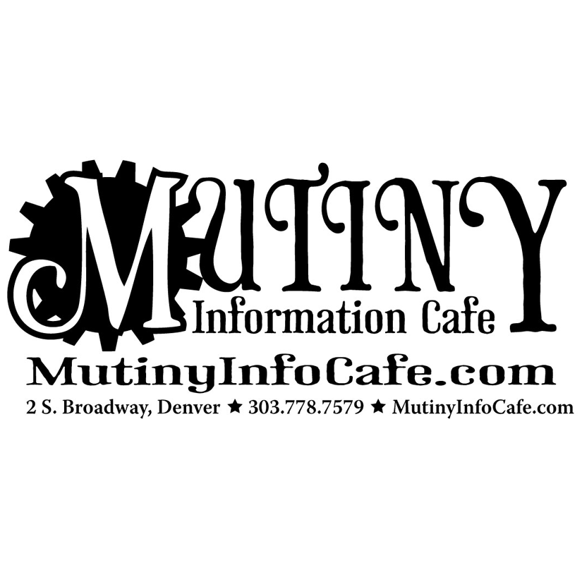 Mutiny Information Cafe