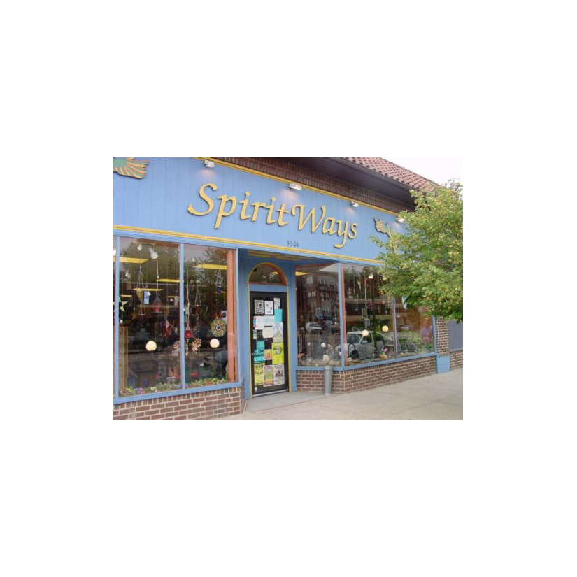 Spirit Ways Metaphysical Shop
