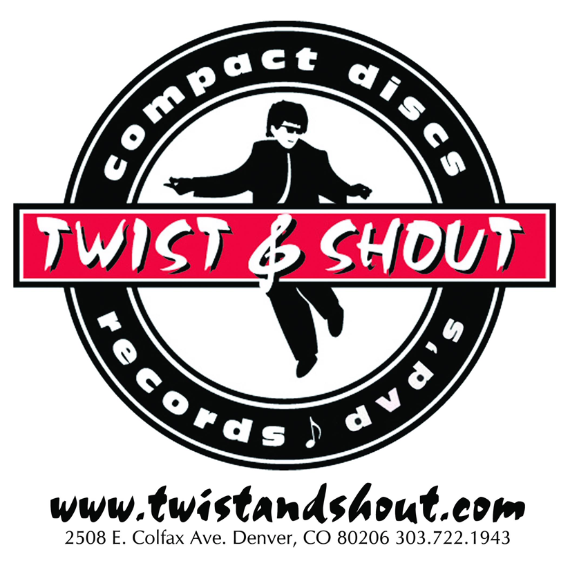 Twist & Shout Records