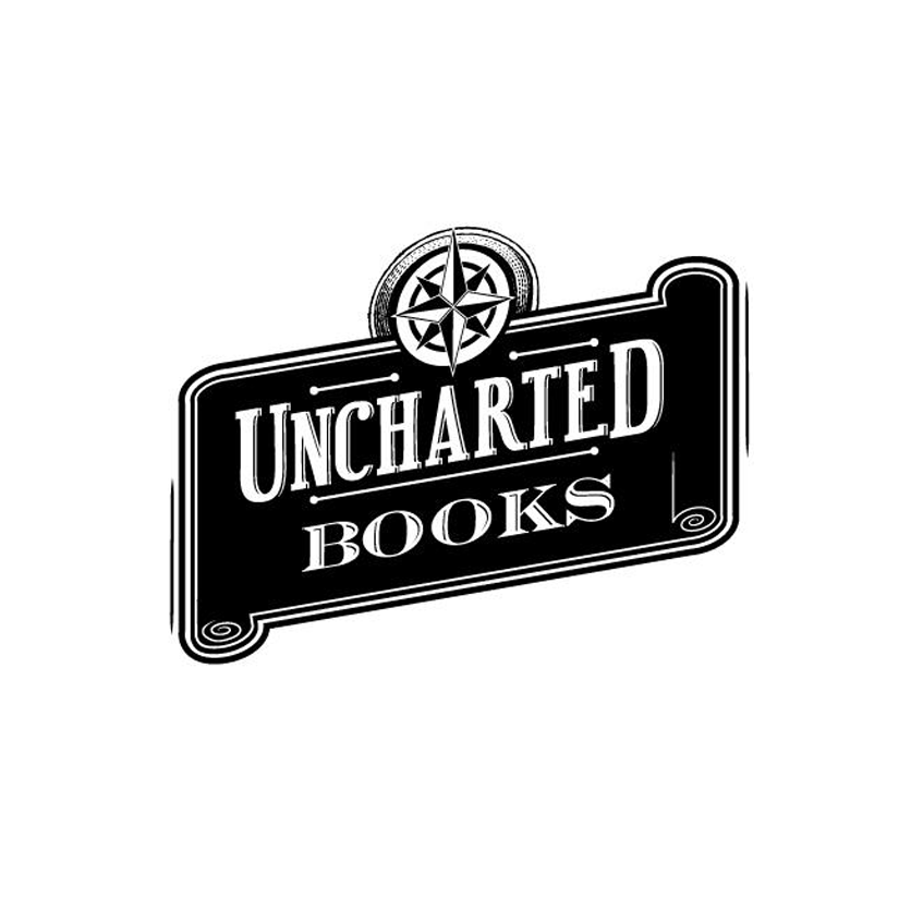 UNCHARTED BOOKS