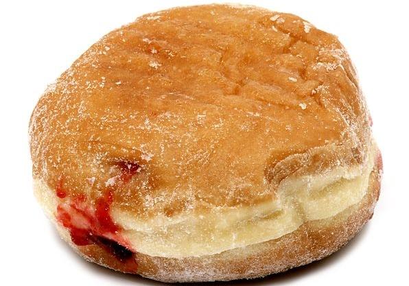 donut meghan